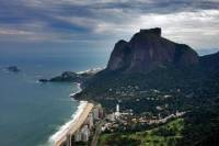 Private Tour: Rio de Janeiro Best Lookout Points and Landmarks