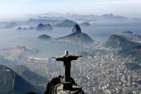 Private Tour: Rio de Janeiro City Essentials Including Corcovado and Sugar Loaf