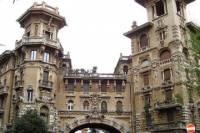 Private Tour: Rome Hidden Neighbourhoods