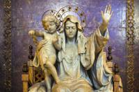 Private Tour Rome: The Holy Year of Mercy Jubilee Tour