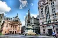 Private Tour: São Paulo City Sightseeing