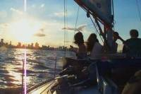 Private Tour: Sailing Trip in Buenos Aires