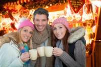 Private Tour: Salzburg Christmas Markets