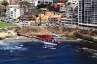 Private Tour: San Diego County Helicopter Flight