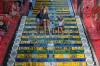Private Tour: Santa Teresa Photography Tour in Rio de Janeiro