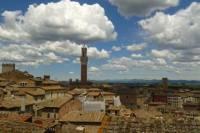 Private Tour: Siena Walking Tour