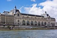 Private Tour: Skip-the-Line Musée d'Orsay & Montmartre Impressionist Walking Tour