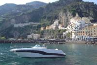 Private Tour: Sorrento to Capri Cruise