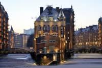 Private Tour: Speicherstadt and HafenCity Walking Tour in Hamburg