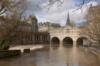 Private Tour: Stonehenge, Bath and Lacock Day Trip from London