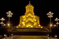 Private tour: Tbilisi Full Day Sightseeing