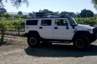 Private Tour: Temecula Wine Tasting by Hummer from Palm Springs