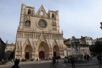 Private Tour: Theatrical Visit of Old Lyon With Wine and Cheese Tasting