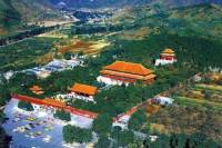 Private Tour to Mutianyu Great Wall and Ming Tombs from Beijing