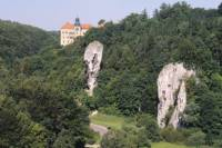 Private Tour to Ojcow National Park from Krakow