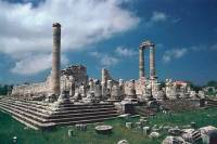 Private Tour to Priene, Miletus and Didyma