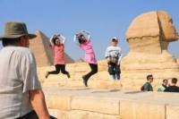 Private tour to Saqqara and Memphis and Dahshour with Private Tour Guide