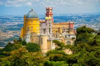 Private Tour to Sintra with Electric Bike Experience