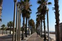 Private Tour with Electric Bike: Barcelona Highlights