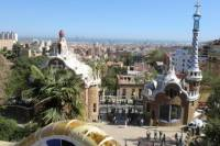 Private Tour with Electric Bike: Gaudí Masterpieces and the Catalan Modernism in Barcelona
