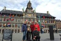 Private Tour with Highlights in Antwerp