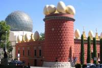 Private Tour: World of Salvador Dalí at Figueres