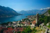 Private Transfer: Dubrovnik to Kotor
