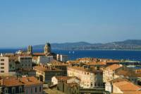 Private Transfer from Saint-Raphael Train Station to Grimaud