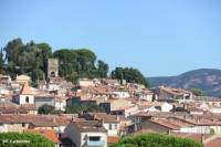 Private Transfer from Toulon Hyeres Airport to Cogolin