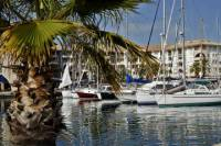 Private Transfer from Toulon Hyeres Airport to Frejus