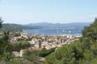 Private Transfer from Toulon Hyeres Airport to La Mole