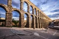 Private Transfer: Madrid to Segovia