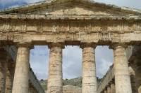 Private Transfer: Palermo to Segesta Archeo Park