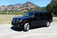 Private Transfer: Round trip transfer from San Francisco International Airport