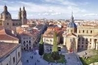 Private Transfer: Salamanca to Madrid