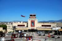 Private Transfer: Santa Barbara to Bob Hope Airport