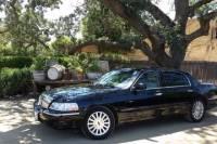 Private Transfer: Santa Barbara to Santa Ynez Valley