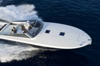Private Transfer: Sorrento or Amalfi Coast to Naples by Speedboat
