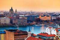 Private Transfer to Budapest from Prague