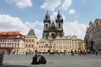 Private Transfer to Hradec Kralove from Prague