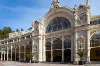 Private Transfer to Marianske Lazne - Marienbad from Prague