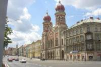 Private Transfer to Plzen from Prague