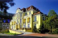 Private Transfer to Teplice from Prague