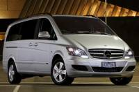 Private Transfer: Travel from Budapest to Prague in a Luxury Van