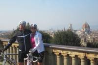 Private Tuscany Cycling Tour from Florence