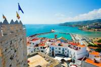 Private Valencia Transfer: Central Valencia to Cruise Port