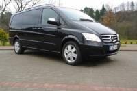 Private Van transfer: City to Kaunas Airport - Departure