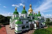 Private Walking Tour: Ancient Kiev and Landscape Alley