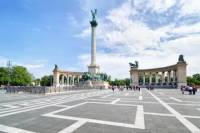 Private Walking Tour: Budapest and Hungary's History
