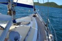 Private Yacht Sailing Trip from Koh Samui